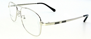 These Aviator spectacles are classy in design as well as