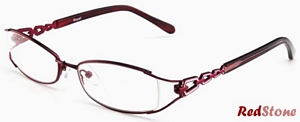 These Wine Red frames are the ultimate eyewear essentials