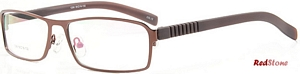 If you want a pair of warm brown frames to complement your