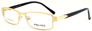 Do you think your glasses restrict you from expressing your