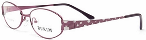 This lovely pair of frames is ideal for women who like to