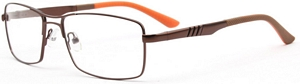 These frames are are square shaped and come in a narrow and