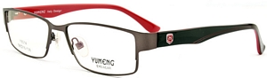 For those who like a little flash to their eye wear these