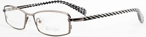 Pick up these unisex reading glasses featuring acetate