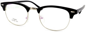 Prescription glasses never looked this good.