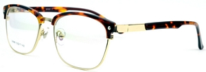 Check out these prescription glasses featuring acetate and