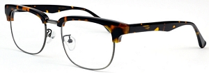 These eyeglasses are reated to stand out and offers trendy