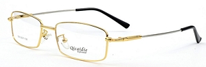If regular glasses give you headaches order this classy