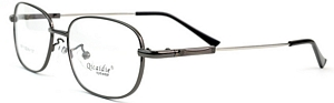 These oval reading glasses are the perfect addition to your
