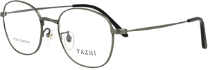 TITANIUM Round or nearly round Spectacle Frames - Ideal for