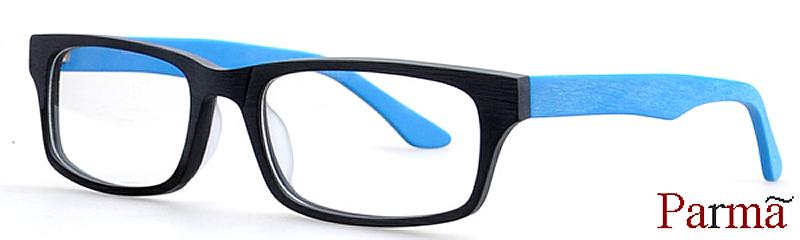 Glasses Frames Repair Brisbane : Prescription Glasses Model ASW3018Ap Acetate in Black/Blue