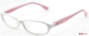These adorable frames in pink and white pastels are just