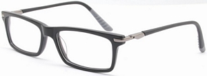 Eyeglasses with style do not have to be low quality  Check