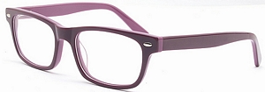 These grape inspired frames are perfect for any unique kid