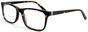 These eyeglasses are perfect fit  comfortable  Express