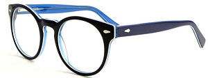 Glasses are an impactful way to change up your look for the