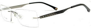 Rimless frames are always preferred by those in a