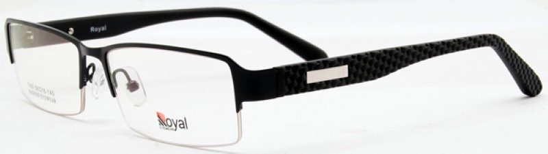 Prescription Glasses Model ASW4055hr Stainless_Steel in ...