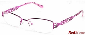 These stunning purple/pink frames are for all the ladies