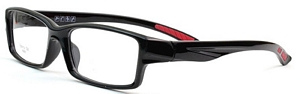 These sports eyeglasses provide the best durability and