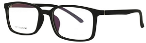 Larger Squarer Trendy frames to suit the most