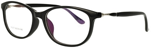 Check out the style this pait of optical frames bring to