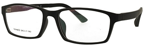 Fantastic in mat  black these glasses are sought after