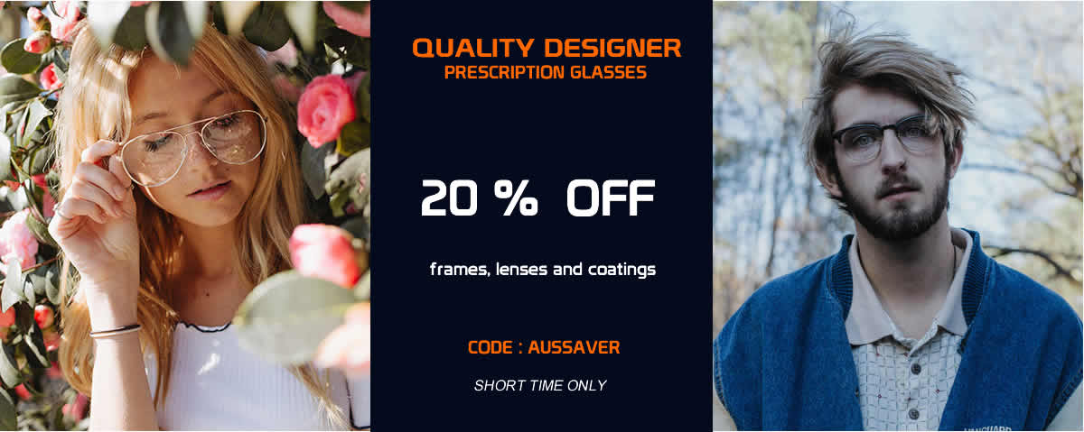 Great Savings with the AusSpecs Autumn sale