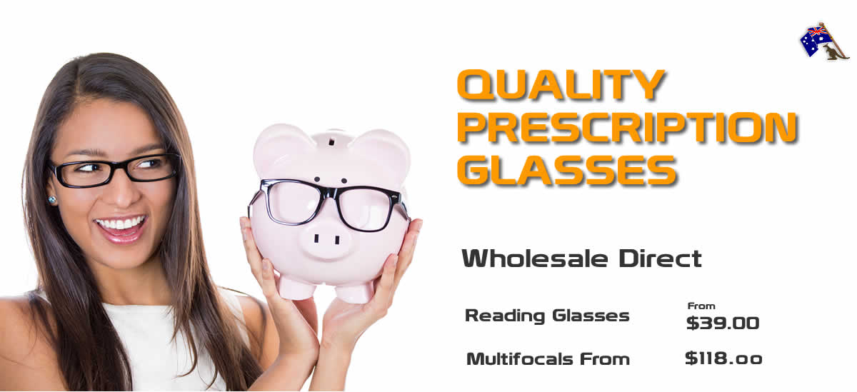 Cheap prices on your new spectacles - excellent quality excellent price
